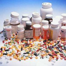 Anti-Anxiety Medication